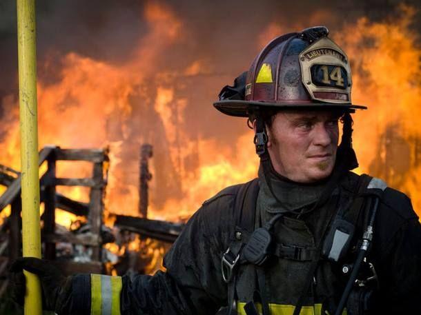 firefighter online dating)