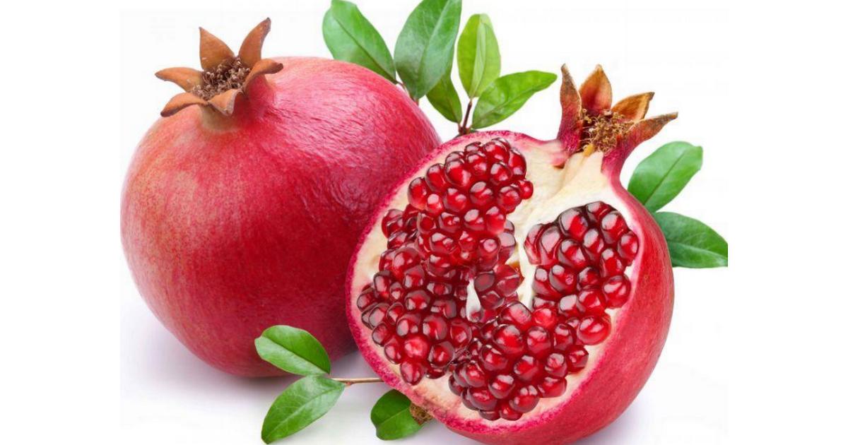 Tutto melograno bimby pomegranate fruit for Cucinare juicer
