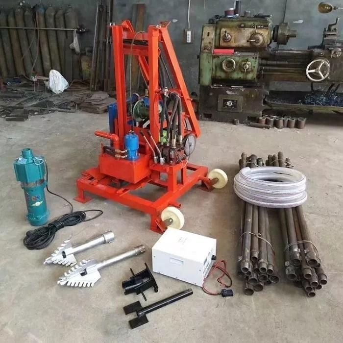 Water Well Drilling Machine Brand New Water Well Drilling Well Drilling Water Well Drilling Rigs