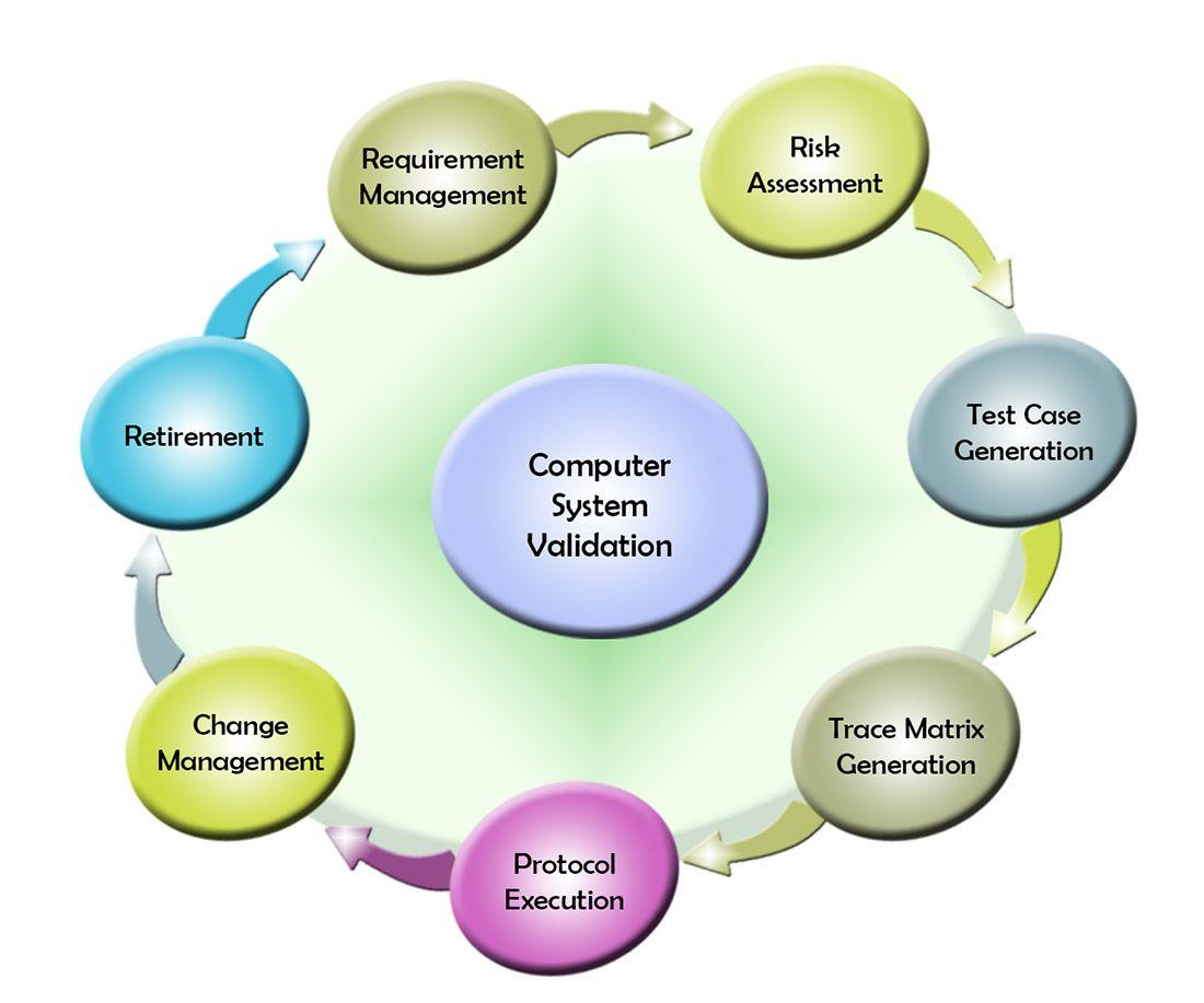 Job Description The Validation Analyst Will Provide An Advisory