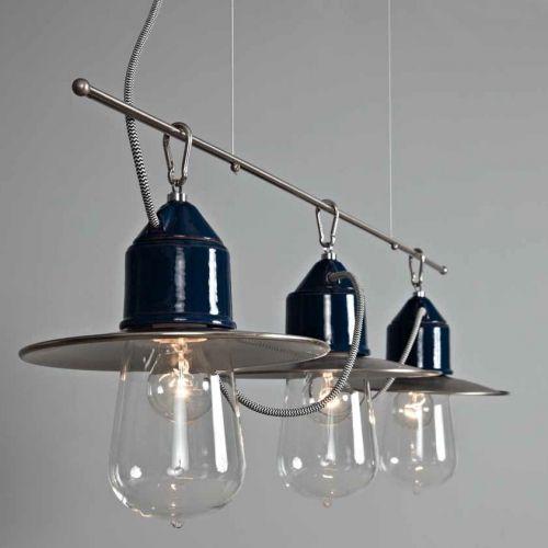 Suspension Ampoule Multiple Solitario De Style Industriel Castorama Luminaire Suspension Ampoules Luminaire