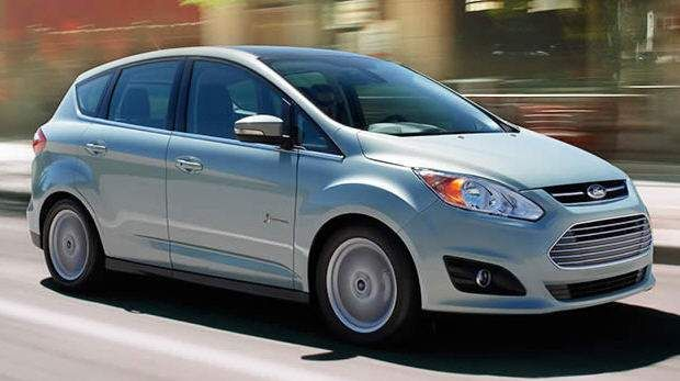 Auto Review Ford C Max Energi Plugs Into Hybrid Trend Ford C Max Hybrid Car Review Ford