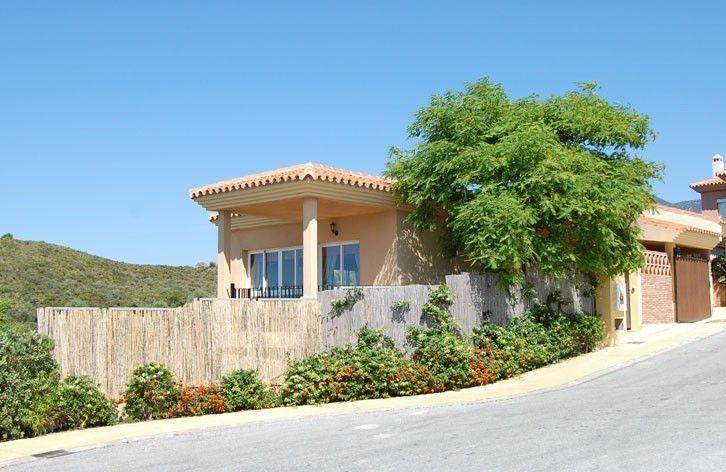 Huur een villa aan de Fuengirola, Costa del Sol Malaga