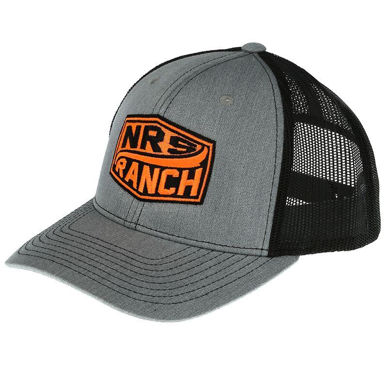 NRS Orange Wave Cap  6ba87bea494