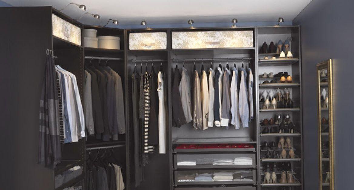 Bedroom Winsome Ikea Closet Design With Lovable Storage Ikea