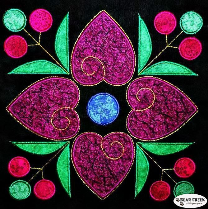 Affairs of the Heart Quilt Kit - Yahoo Image Search Results