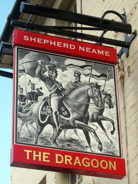 The Dragoon