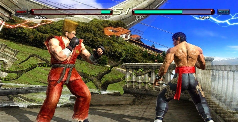 download free tekken 6 apk for android mobile
