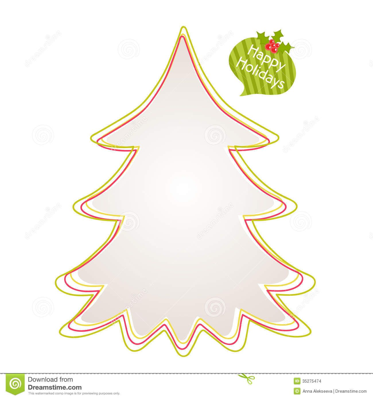 Christmas Trees Outline Google Search Tree Outline Christmas Tree Outline Clip Art
