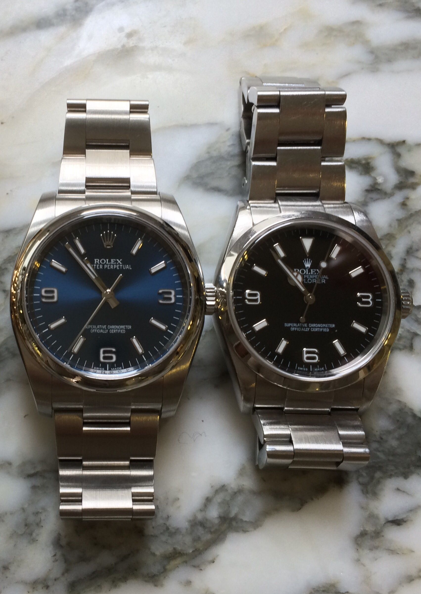 lexington non explorer rolex affordable homage micheal portuguese kors alternatives watches watch iwc