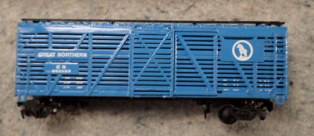 Wagon Ho Electrotren 1403