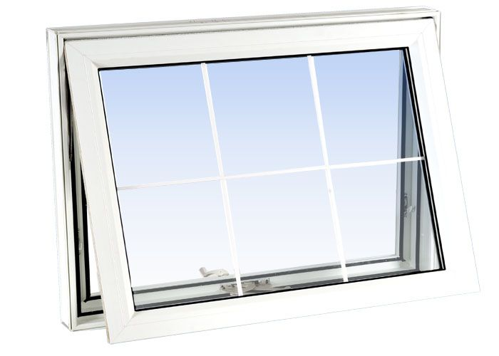 Awning Windows Are A Great Way To Provide Ventilation Without Allowing Rain Water To Enter They Are Available In A W Awning Windows Windows Retractable Awning