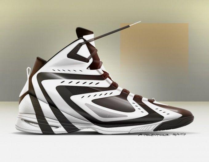 new style dea4a 73e7a Reebok Shaqnosis Remix   Archie Tolentino - ConceptKicks ...