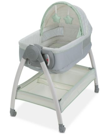 47e40d41c Graco Baby Dream Suite Mason Bassinet - Gray in 2019 | Products ...