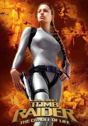 Lara Croft Tomb Raider 2 Filmes Shows