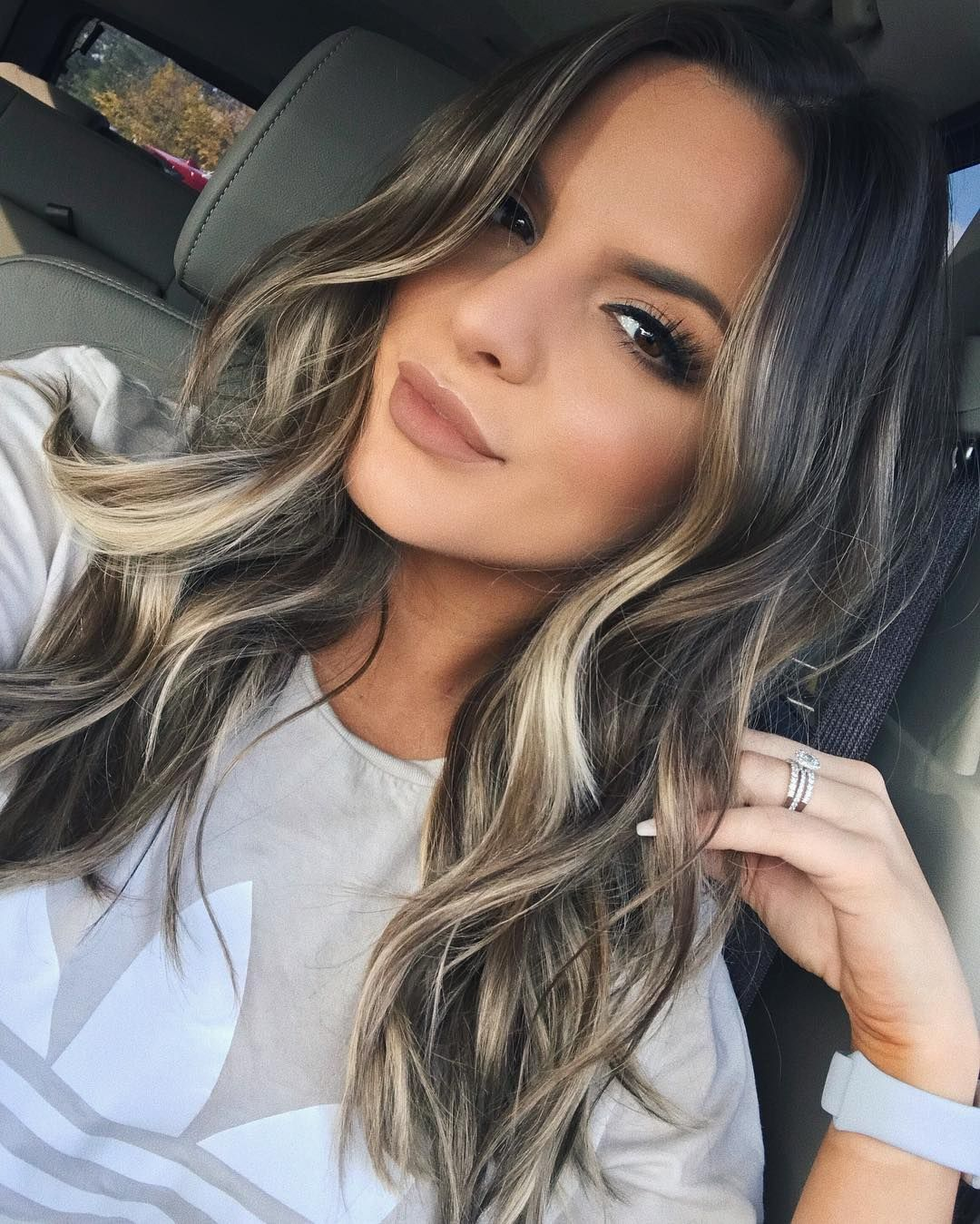 2019 year lifestyle- Hairfall and Beauty lip colors