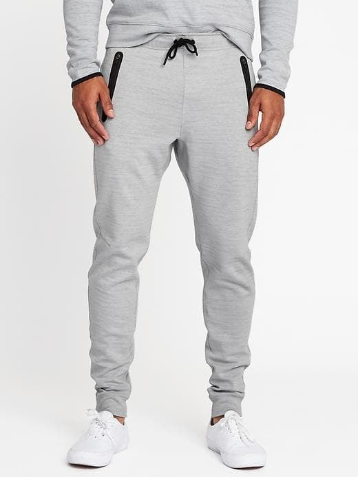 22fbb5801e8 Old Navy Go-Dry Tech-Fleece Joggers for Men