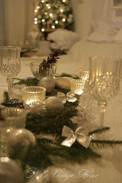 beautiful for a winter wedding