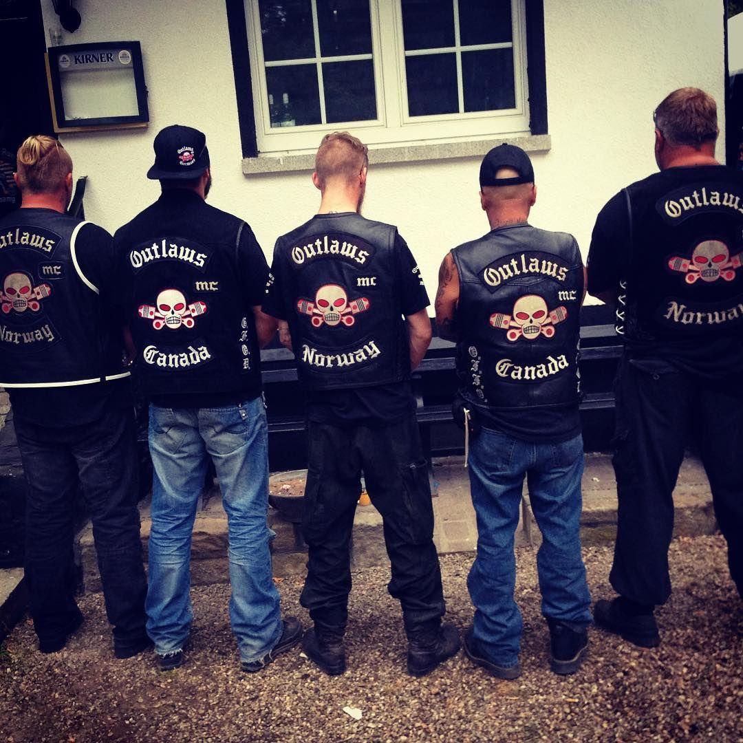 Pin by South on Outlaws mc world | Biker clubs, Biker, Club