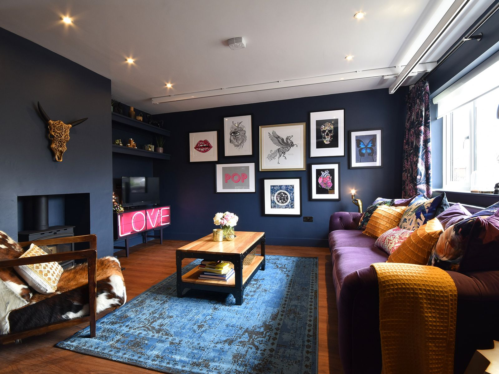 DIY SOS Bromsgrove reveal Interior design jobs, Interior