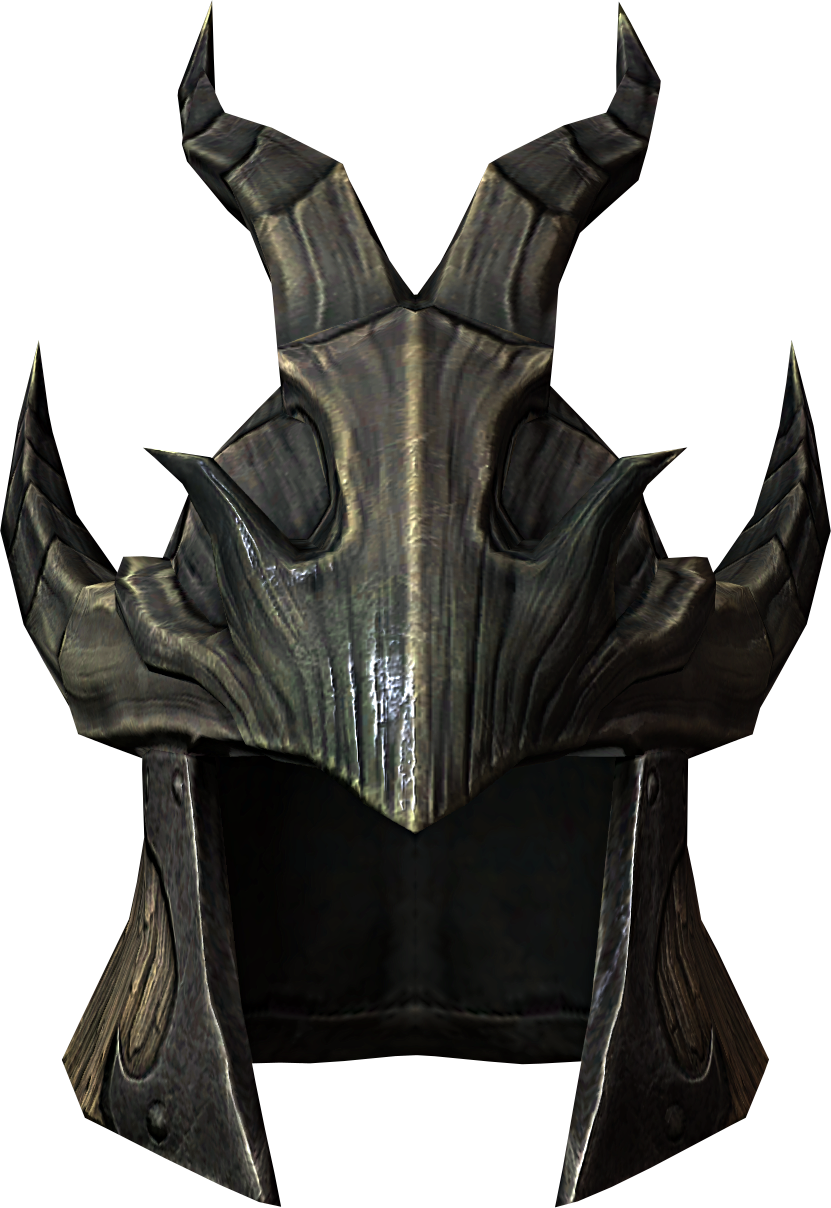 Dragonscalehelmet Png 831 1208 Skyrim Dragonscale Armor Helmet Armor Helmet