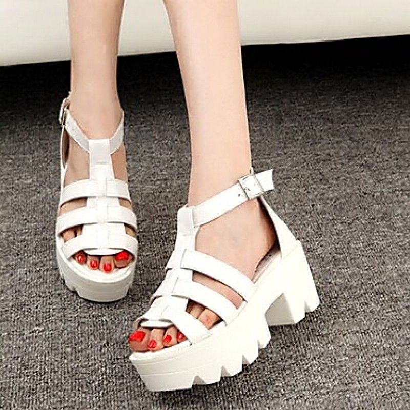 2015 New Fashion Hot Sale Womens Shoes Nz Chunky Heel Peep Toe Sandals  Dress Casual