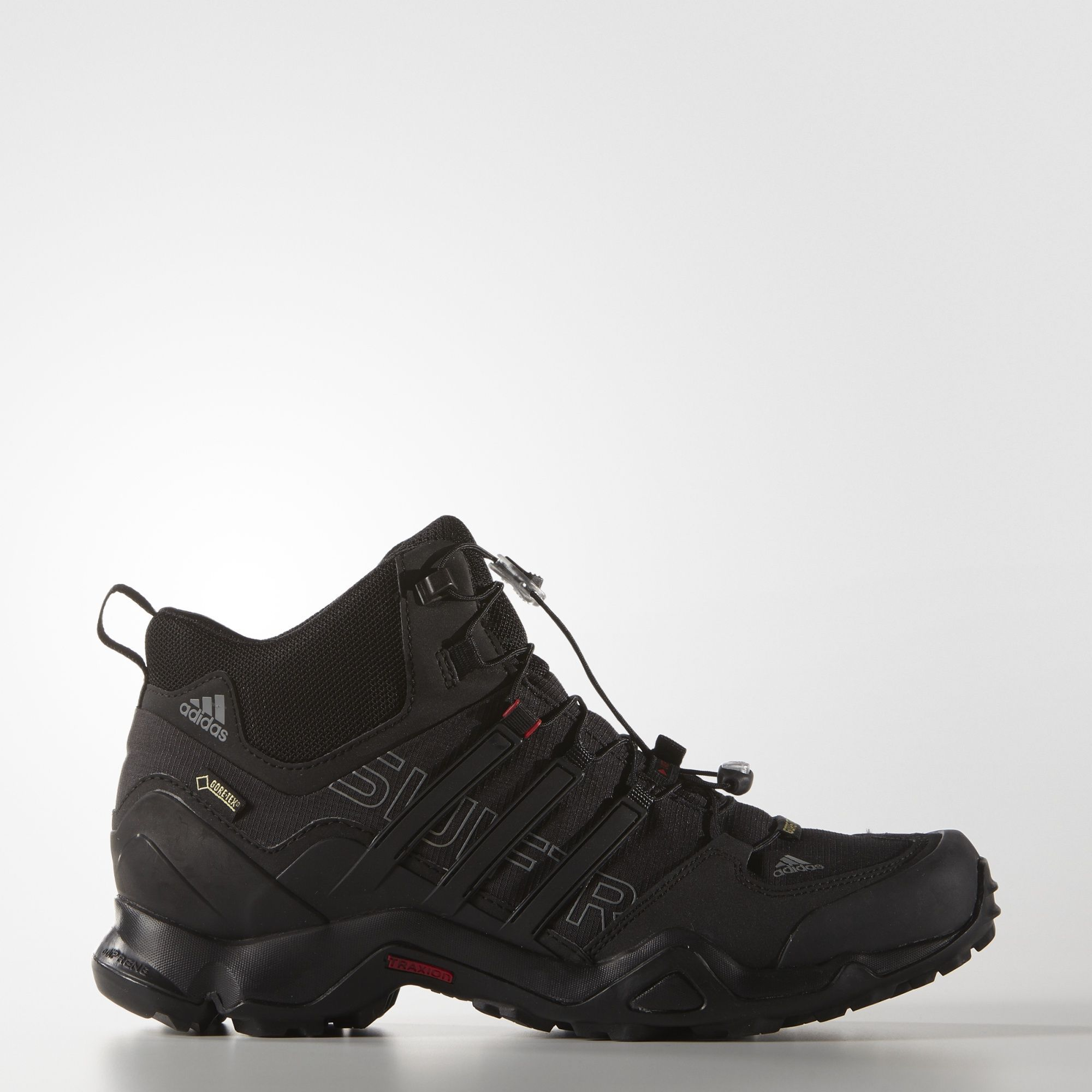 73cf97a4 adidas - Terrex Swift R Mid GTX Shoes | 登山用鞋 ( Hiking Boot )