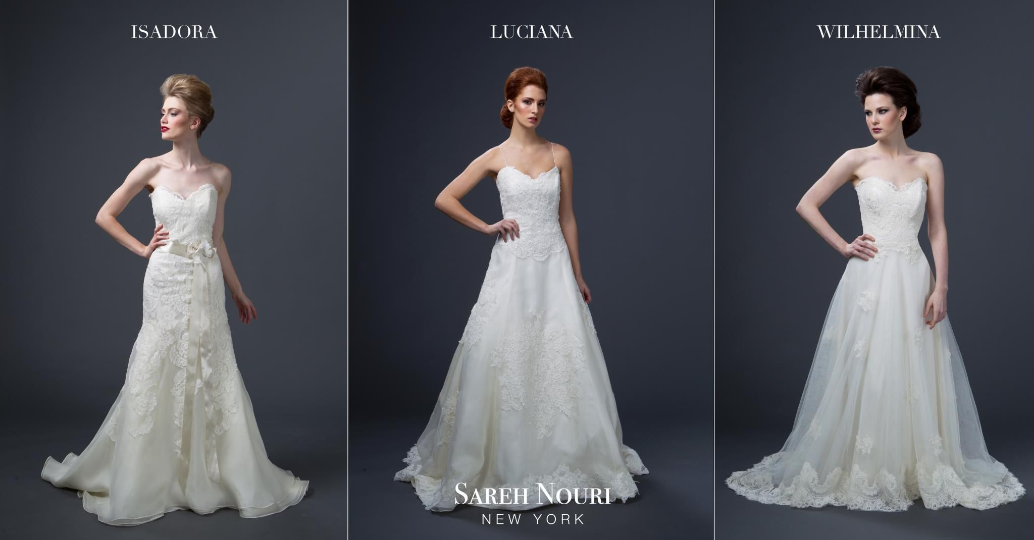 How much to alter wedding dress  Left is THE Dress with a few alterations like straps by Sareh