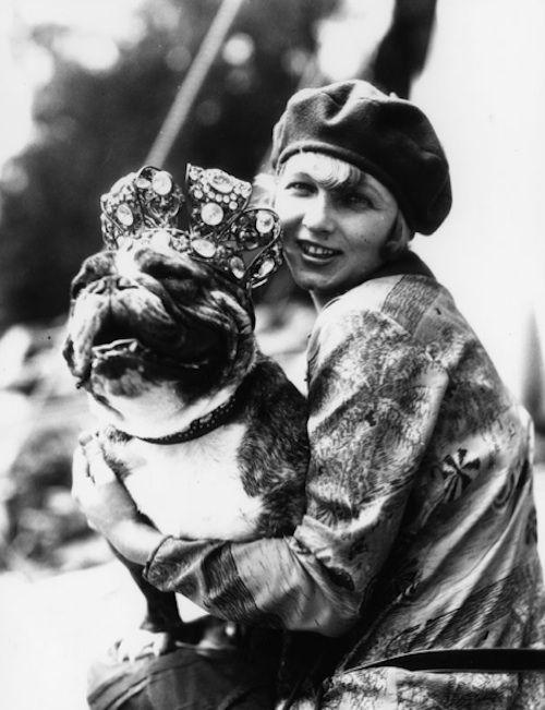 Best In Show Los Angeles 1930 Girl Dog Dog Pictures Vintage Dog
