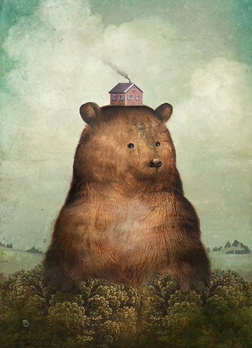 """"""" Growing Up """" by Christian Schloe"""