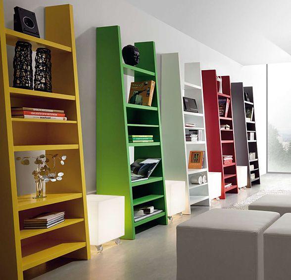 Muebles libreria asilomar librer as for Muebles de diseno online