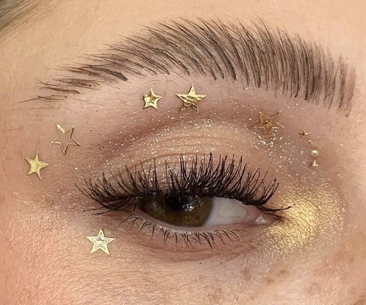 #stars #makeup #beauty #gold #aesthetic #aesthetictumblr | Woman Tutorial and Ideas – Boda fotos
