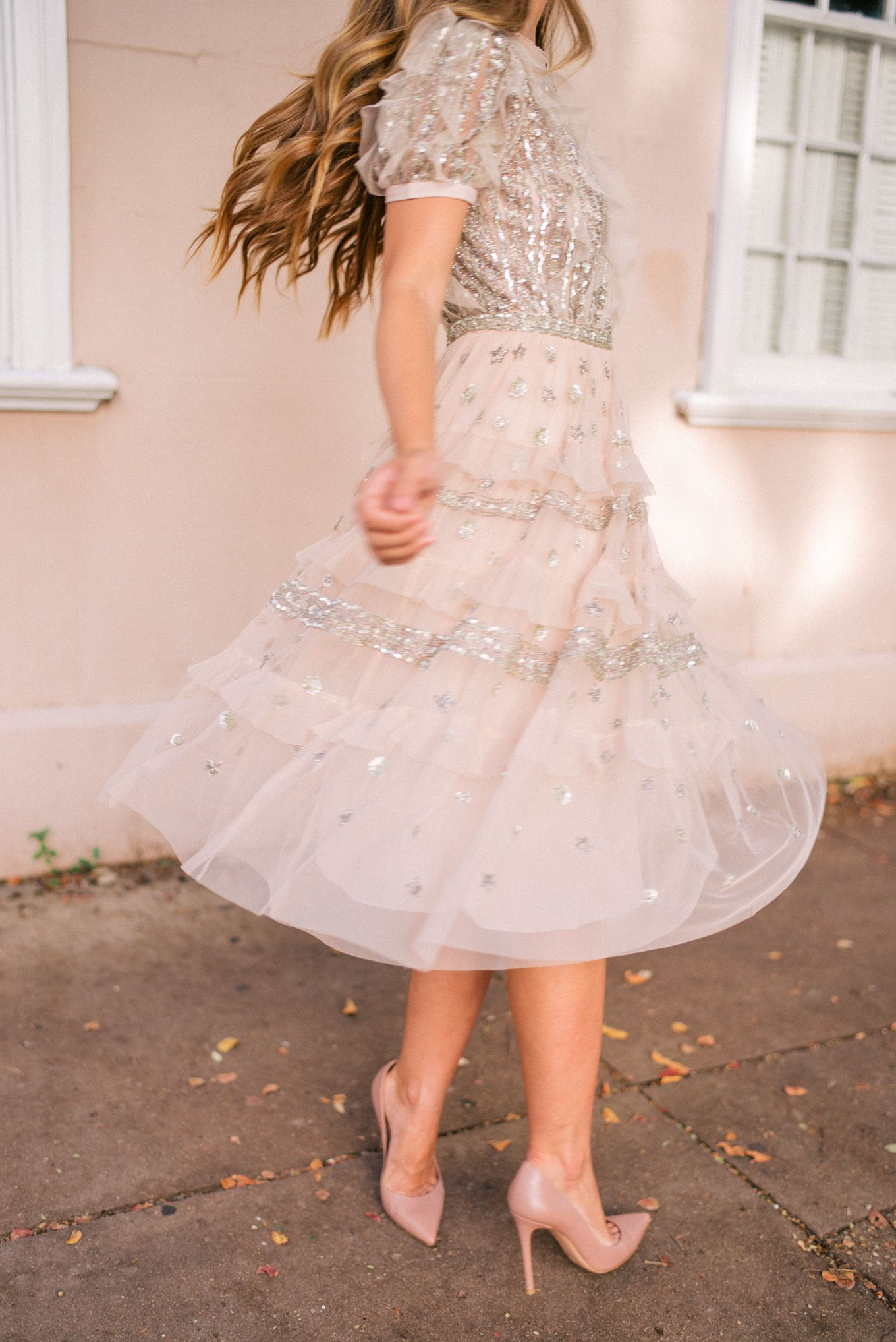 Dresses to wear to a fall wedding for a guest  Seeing Stars  Star Print Pieces To Buy Now  I do  Pinterest