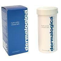 dermalogica mineral salts