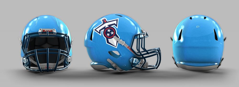 Titans Helmet Png Tennessee Titans Football Helmets Titans