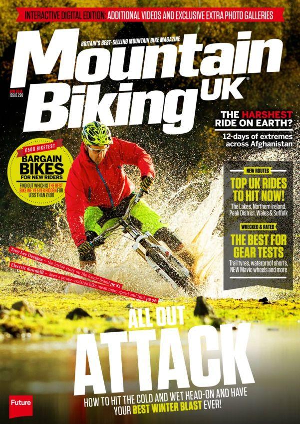 Mountain Biking Uk Magazine Buy Subscribe Download And Read