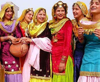 INDian women churning butter - Google Search