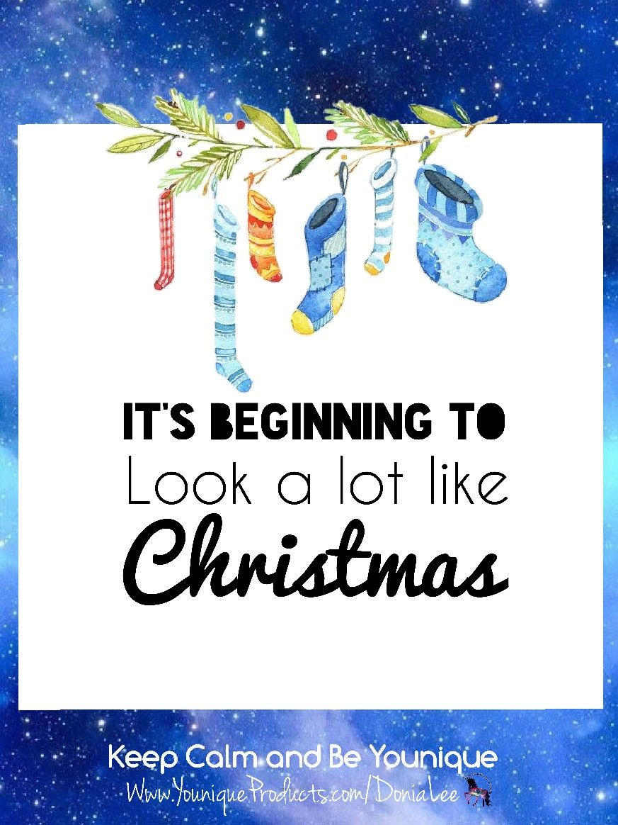It\'s beginning to look a lot like Christmas https://www.facebook.com ...