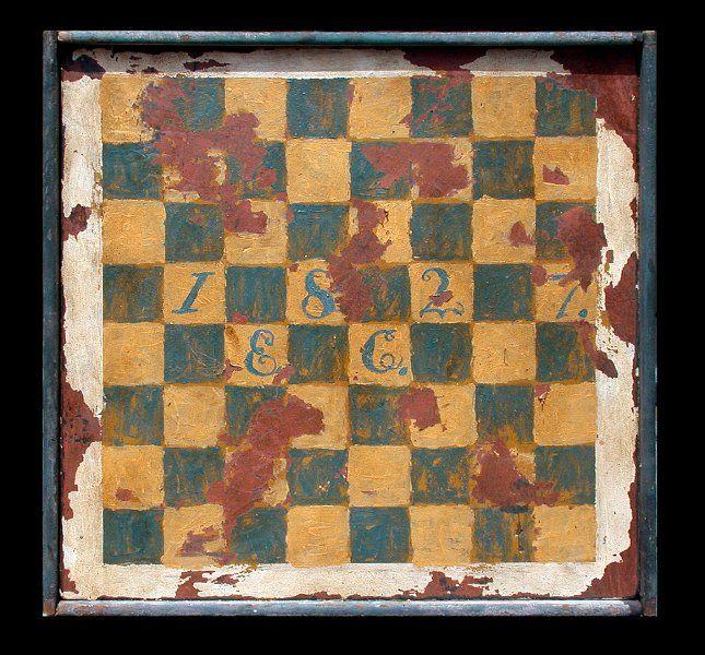 Gameboard - Brian Laurich (http://blaurich.jalbum.net)