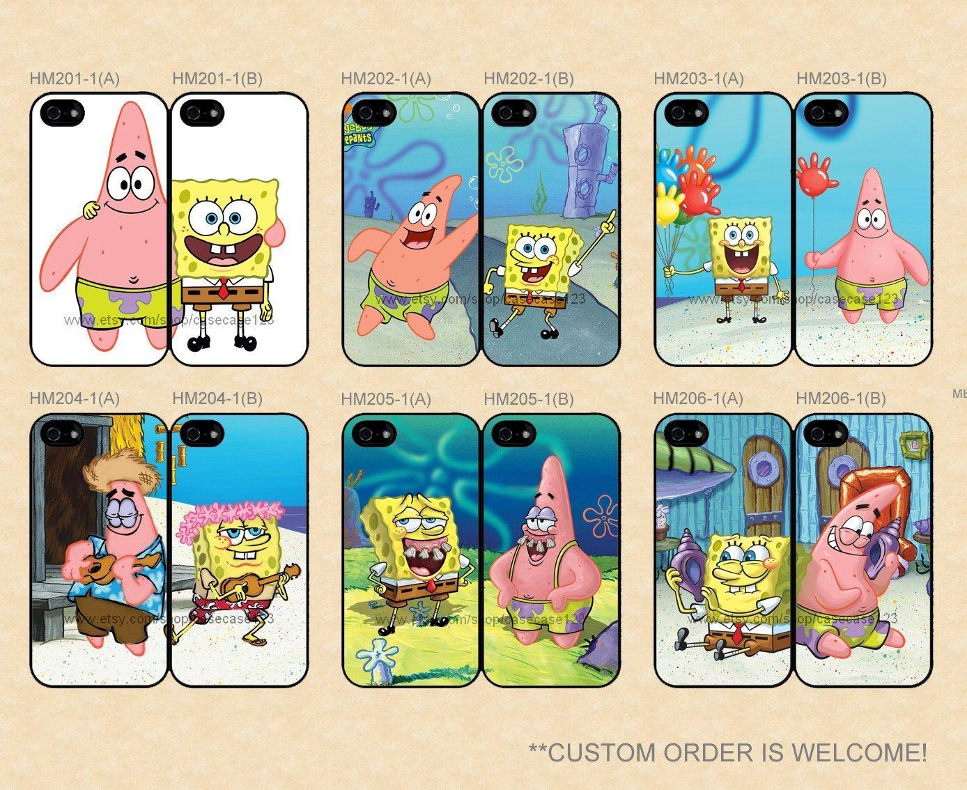 patrick and spongebob best friends forever popular items for best