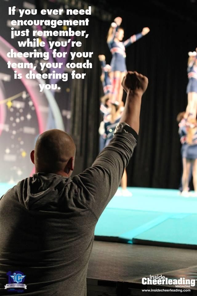 Thank You To All Of The Amazing Coaches Out There
