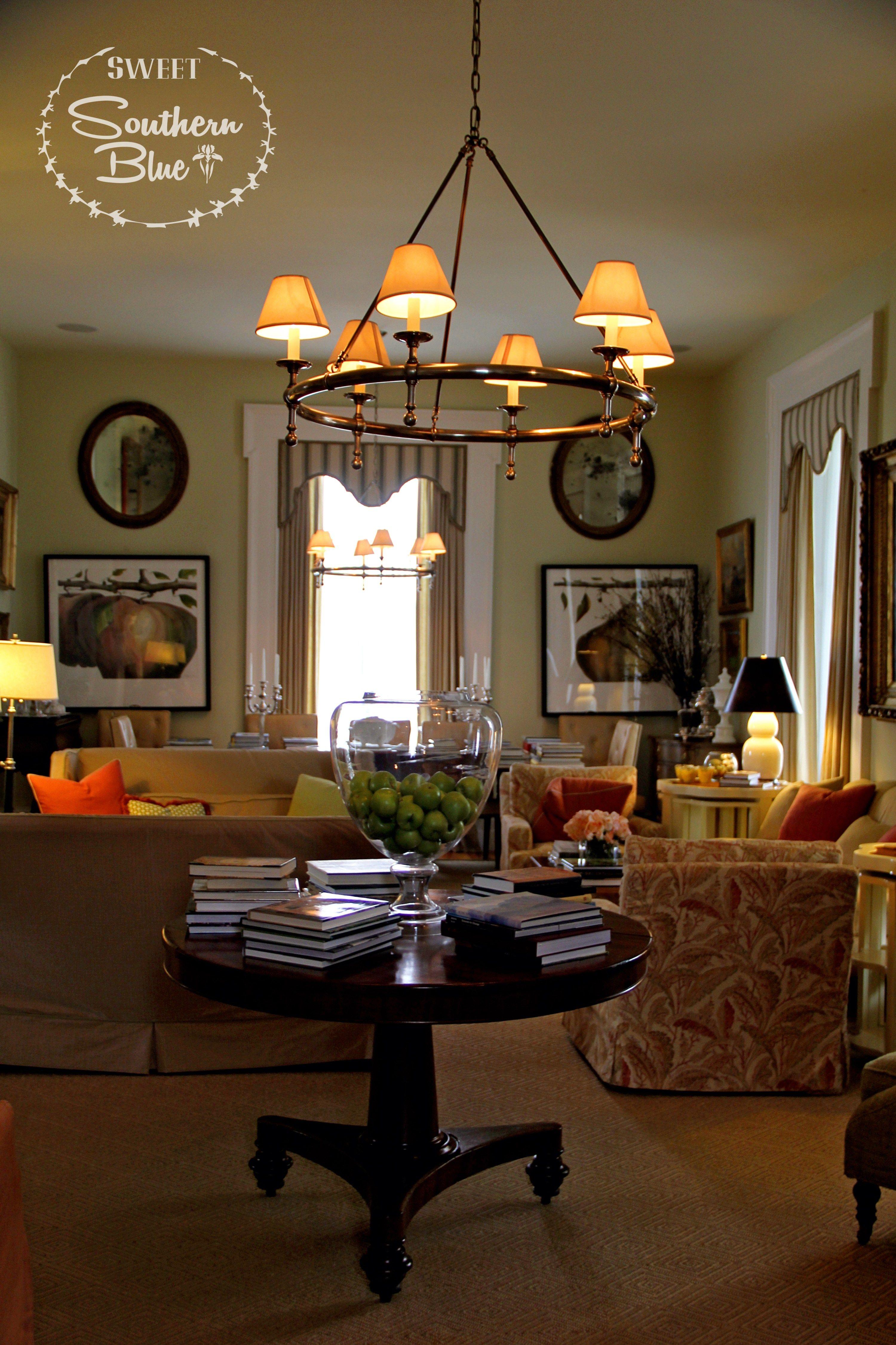 Attractive P Allen Smith Home Design Part - 5: P Allen Smith Home Tour - Moss Mountain, Arkansas