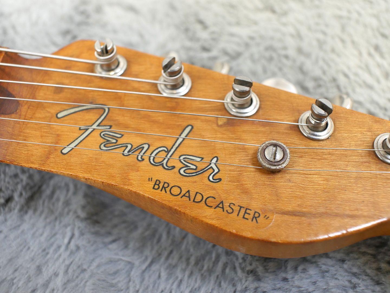 1950 Fender Broadcaster