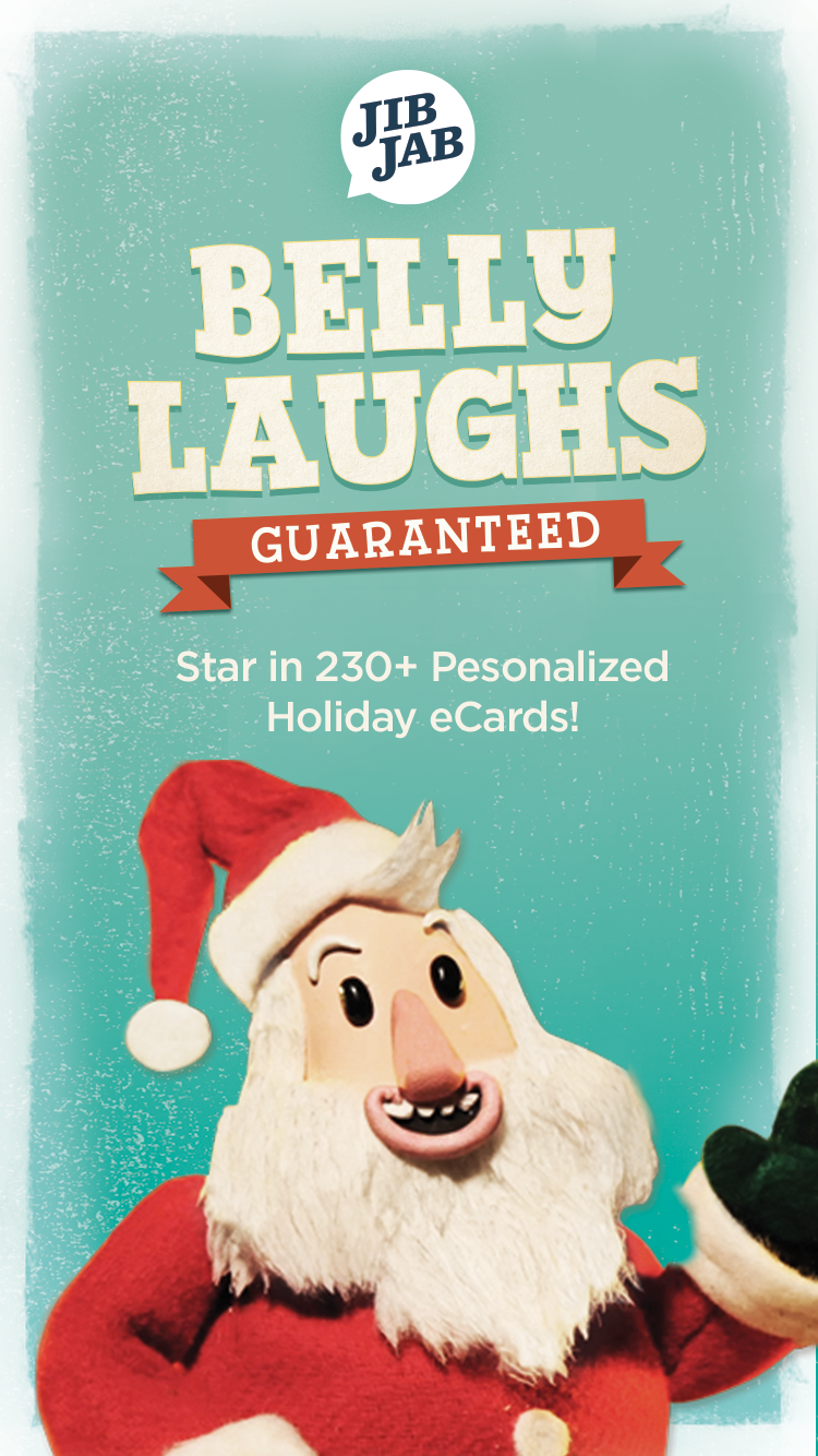 Christmas is almost here! Cast your friends & family in our ...