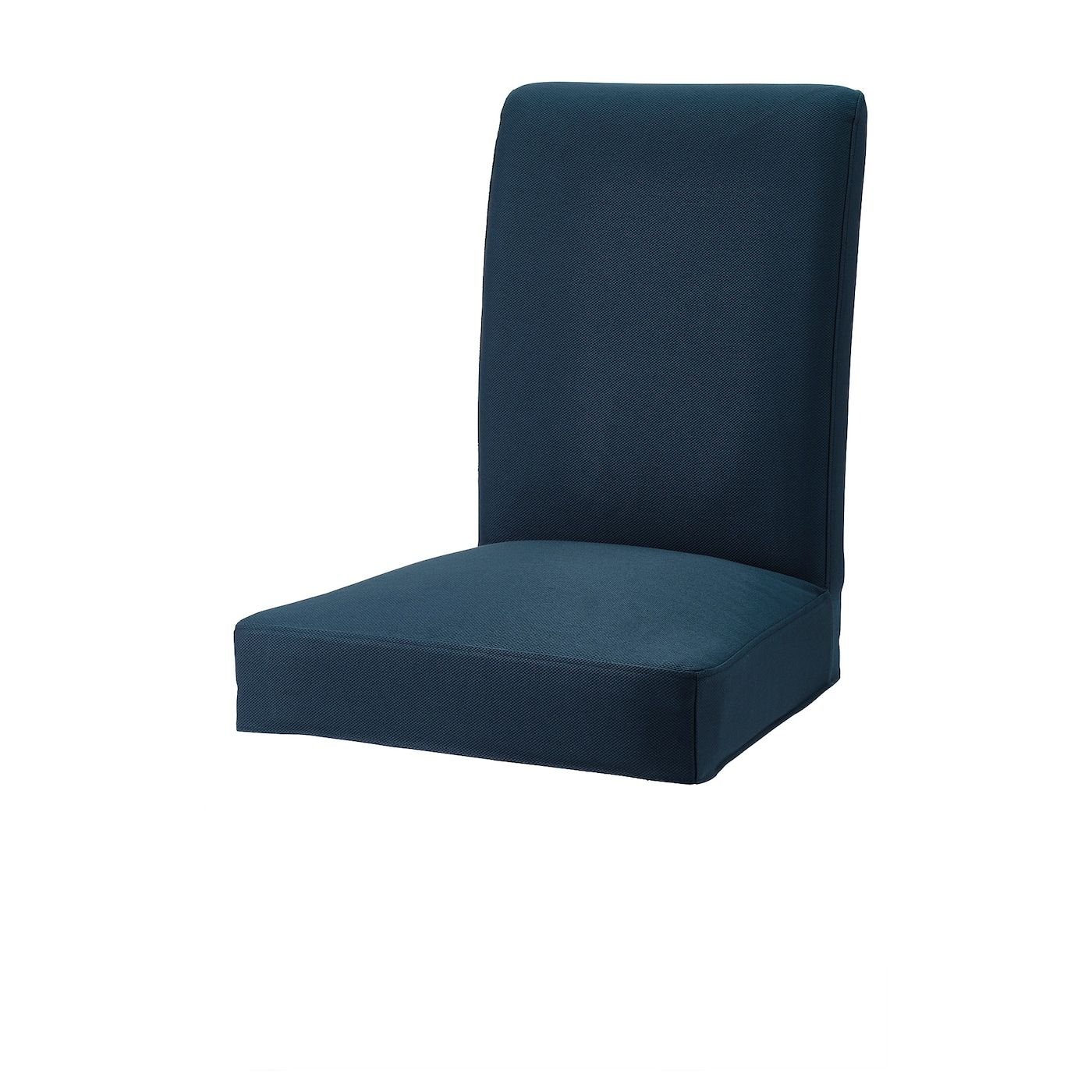 HENRIKSDAL Gräsbo blackblue, Chair cover IKEA in 2020