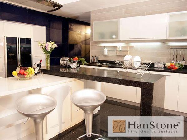 Overlapping Countertop Kitchen Countertops House Design