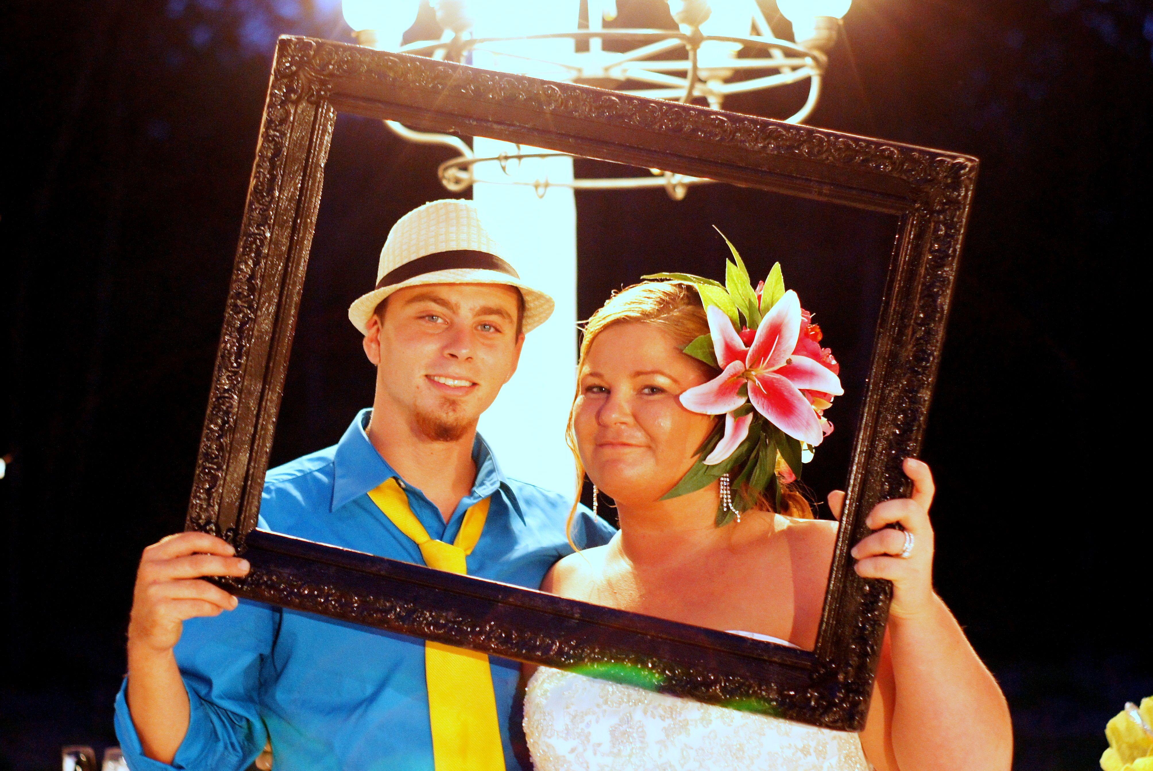 Intimate wedding; 50 guest; Outdoor wedding venue ...