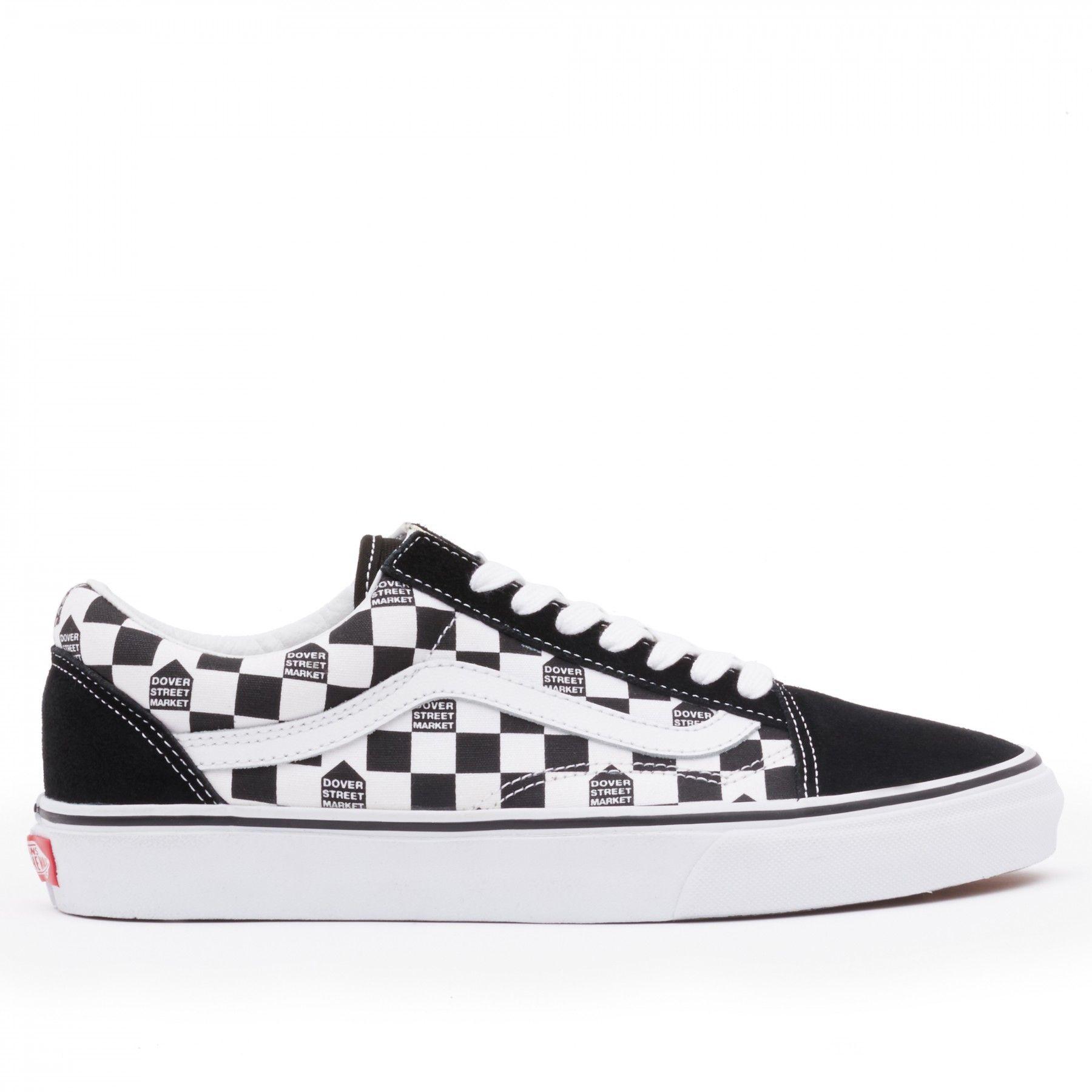 Vans x DSM Old Skool (VN0004OJJ7L) | Vans, Sneaker space