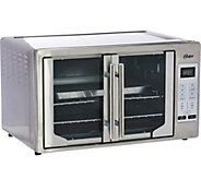 Oster Xl Digital Countertop Convection Oven W French Doors K44336 Countertop Oven Countertops French Doors