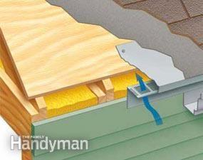 Improve Attic Ventilation Introduction Attic Ventilation Storage Container Homes Ventilation